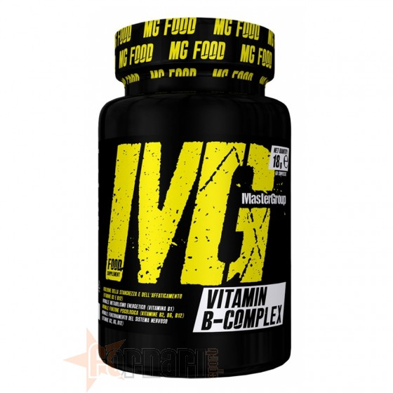 Mg Food Multivit Vitamine Minerali e Antiossidanti