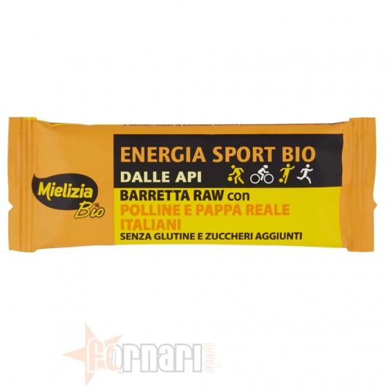 Mielizia Barretta Energia Sport Bio 35 gr