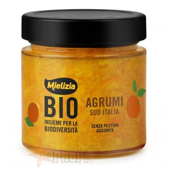 Mielizia Composta di Agrumi Bio 250 gr