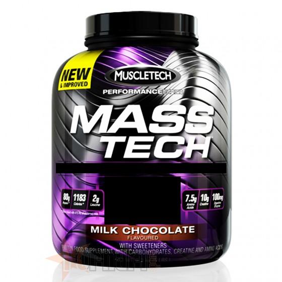 Muscletech Mass Tech Performance Series 3,2 Kg