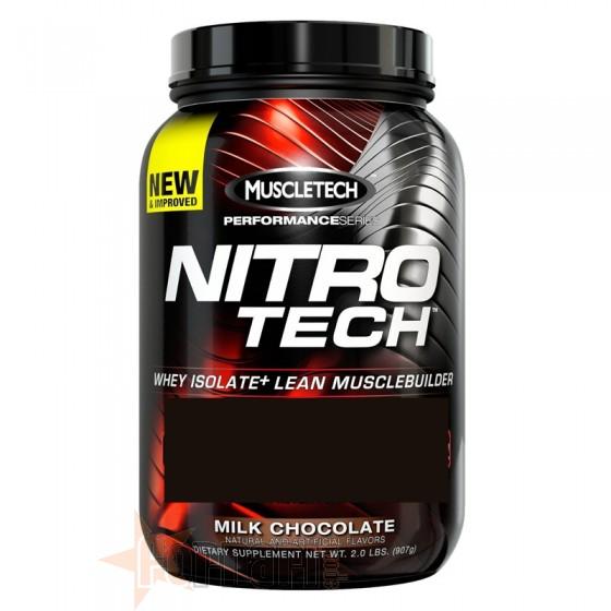 Muscletech Nitro Tech Performance Series 998 gr