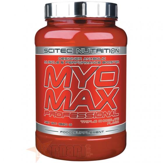 MYOMAX PROFESSIONAL 1,32 KG
