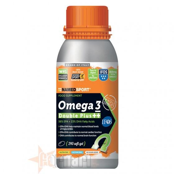 Named Omega-3 Acidi Grassi Essenziali