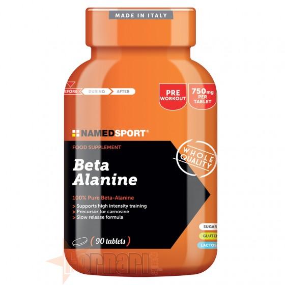 Named Sport Beta Alanine 90 cpr