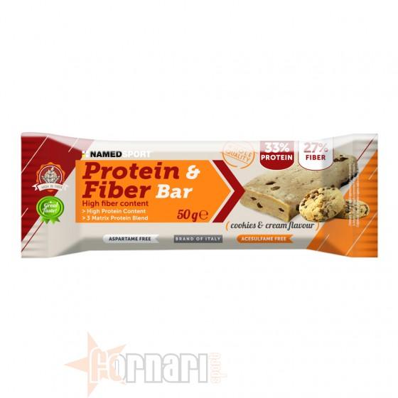 Named Sport Protein & Fiber Bar 50 gr