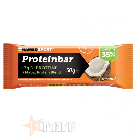 Named Sport Proteinbar 50 gr