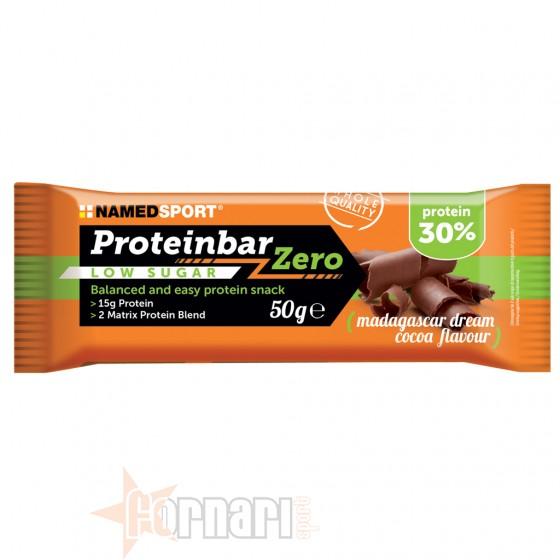 Named Sport Proteinbar Zero 50 gr