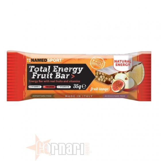 Named Sport Total Energy Fruit Bar 35 gr