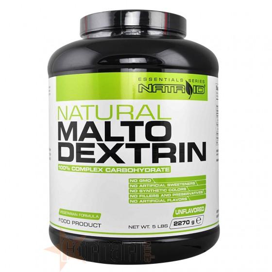 Natroid Natural Maltodextrin 908 gr