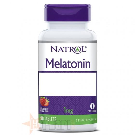 Natrol Melatonin 90 Tav