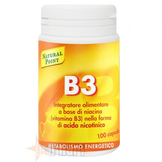 Natural Point D-300 Vitamine Minerali Antiossidanti