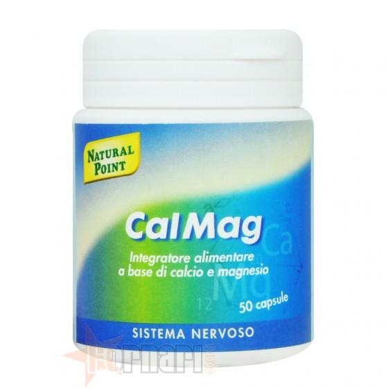 Natural Point CalMag 50 cps