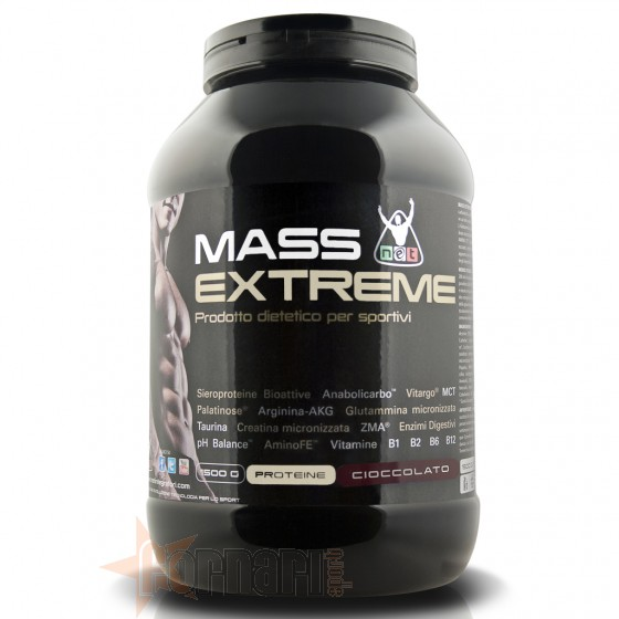 Net Mass Extreme 1,5 Kg