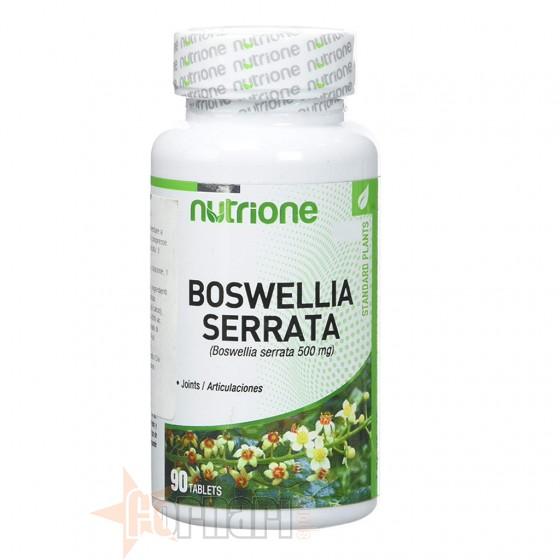 Nutrione Boswellia Serrata 90 Tav