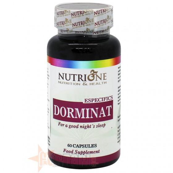 Nutrione Dorminat 60 cps