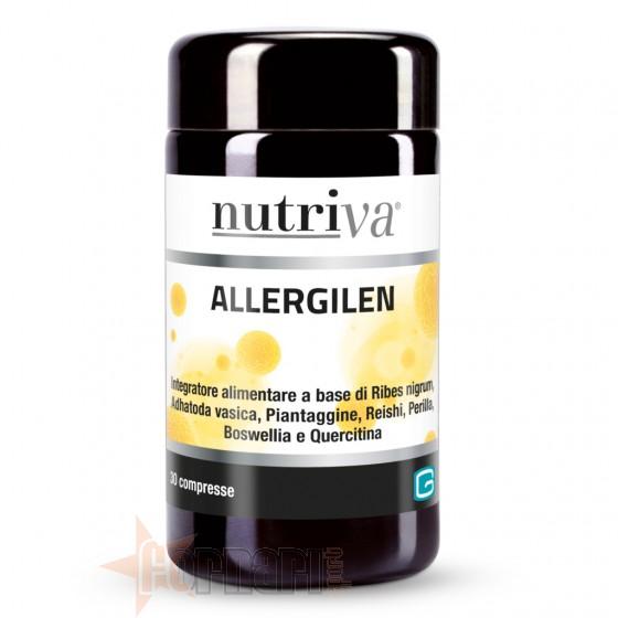 Nutriva Allergilen 30 cpr