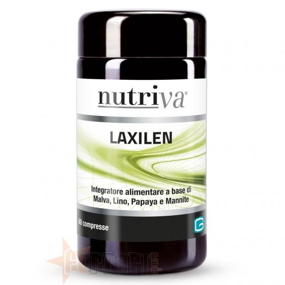 Nutriva Laxilen 60 cpr