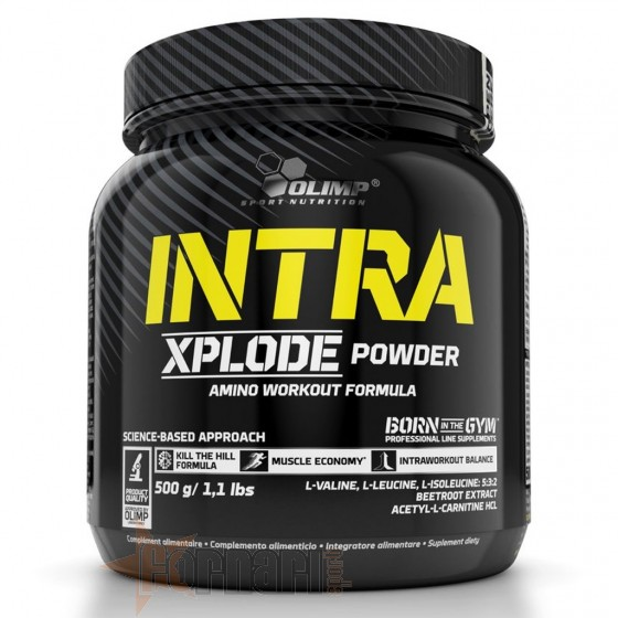 Olimp Intra Xplode Powder 500 gr
