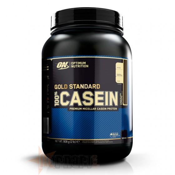 Optimum 100% Casein 908 gr