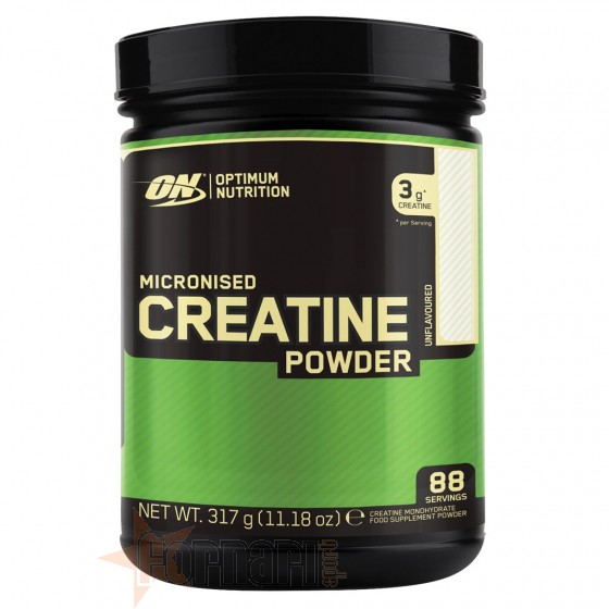 Optimum Creatine Powder Micronized 300 gr