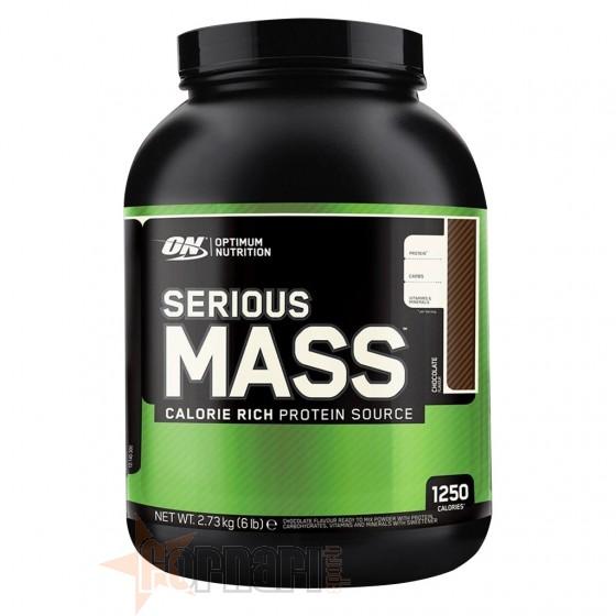Optimum Serious Mass 2,70 Kg