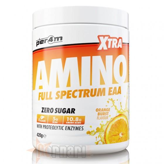Per4M Amino Xtra Full Spectrum EAA 420 gr