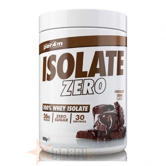 Per4M Isolate Zero 900 gr