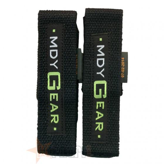 M.Double You Power Straps Accessori per Sportivi
