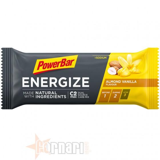 Powerbar New Energize Bar 55 gr