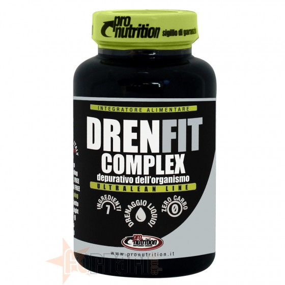 Pro Nutrition Drenfit Complex 90 cps