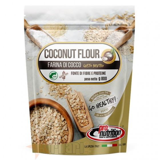 Pro Nutrition Farina di Cocco 800 gr