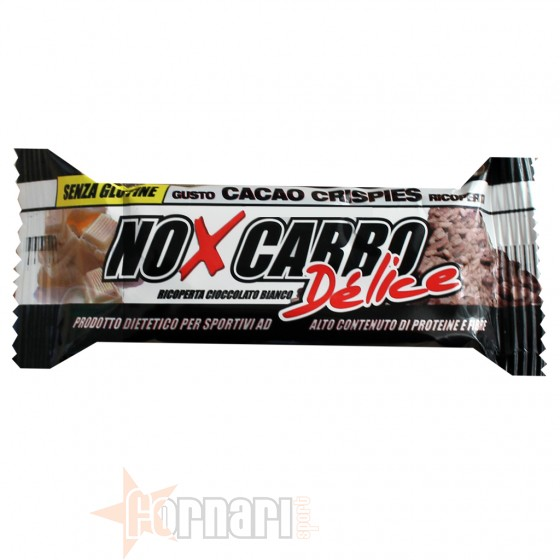 Pro Nutrition Nox Carbo Delice Ricoperta 50 gr