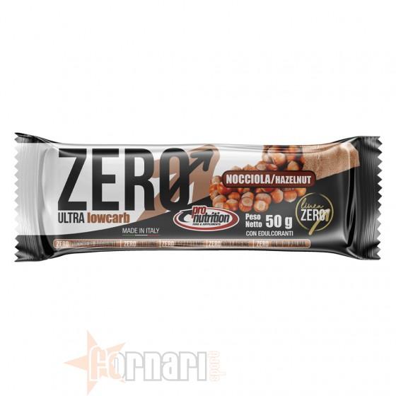 Pro Nutrition Zero Ultra Lowcarb Bar 50 gr