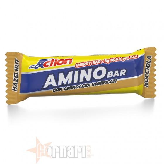 ProAction Amino Bar 40 gr