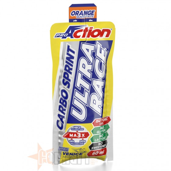 Proaction Carbo Sprint Ultra Race 60 ml