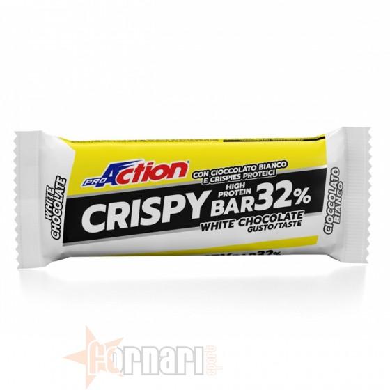 ProAction Crispy Bar 50 gr