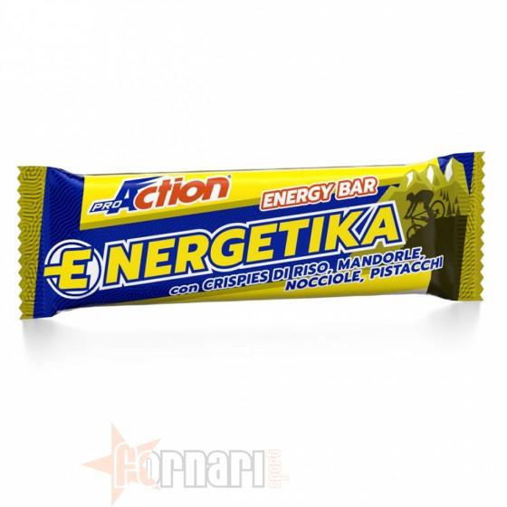 ProAction Energetika Bar 35 gr