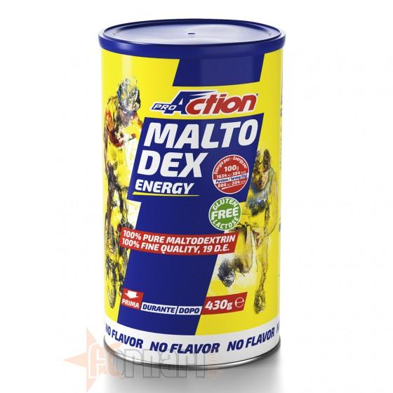 Proaction Malto Dex 430 gr
