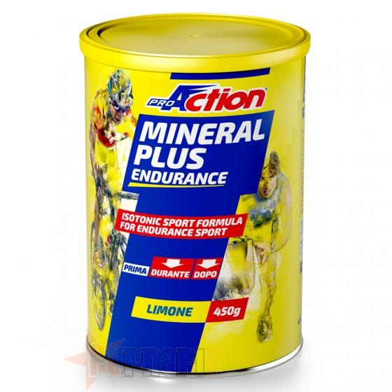 Proaction Mineral Plus Endurance 450 gr