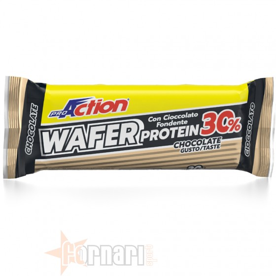ProAction Wafer Protein 40 gr