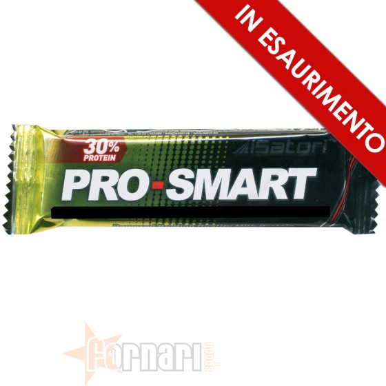 Isatori Pro-Smart Bar Barretta Proteica