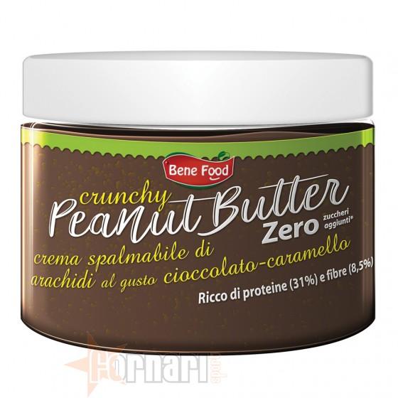 Prolabs Crunchy Peanut Butter Zero 450 gr
