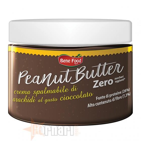 Prolabs Peanut Butter Zero 450 gr