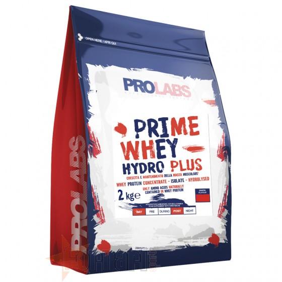 Prolabs Prime Whey Hydro Plus Busta 2 Kg