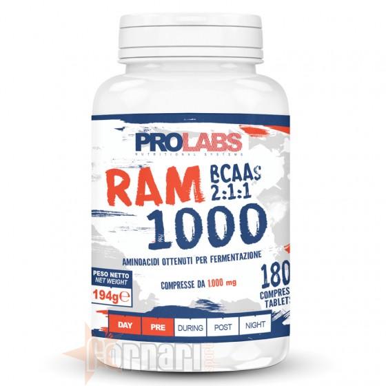 Prolabs Ram 1000 180 cpr