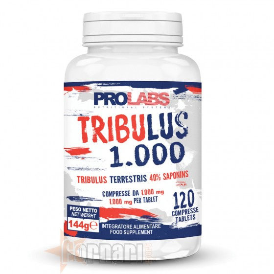 Prolabs Tribulus 1.000 120 cpr
