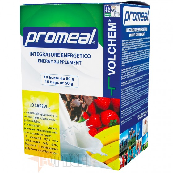 PROMEAL 10 BUSTE