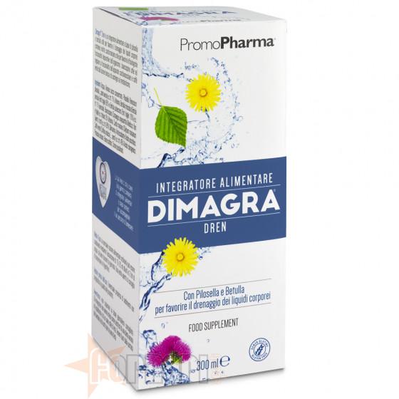 PromoPharma Dimagra Dren 300 ml