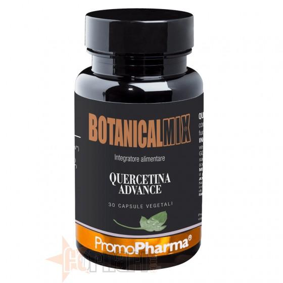 Promopharma Quercetina Advance 30 cps