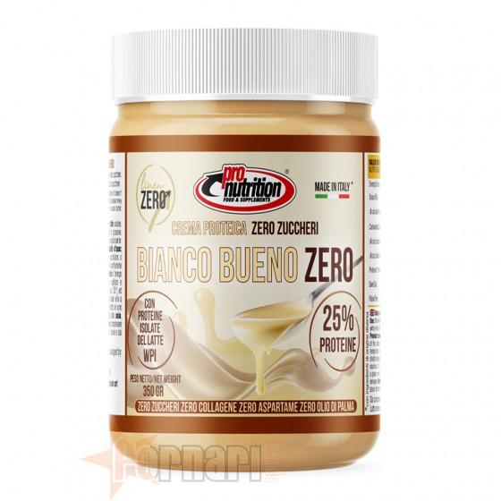 Pro Nutrition Bianco Bueno Zero 350 gr